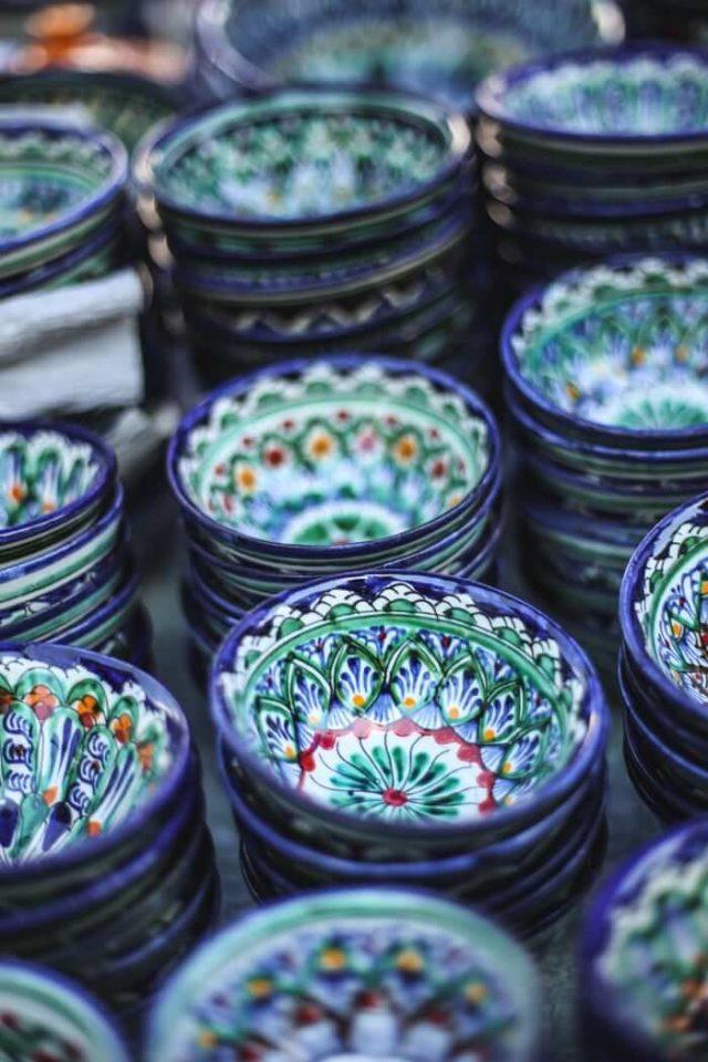 Mandala-designs