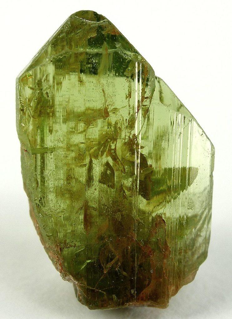 heart-chakra-stones-Peridot
